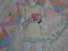 Robbi, drawn by Katherine Isaac
